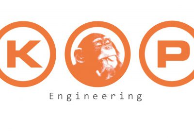 Logo KOP engineering